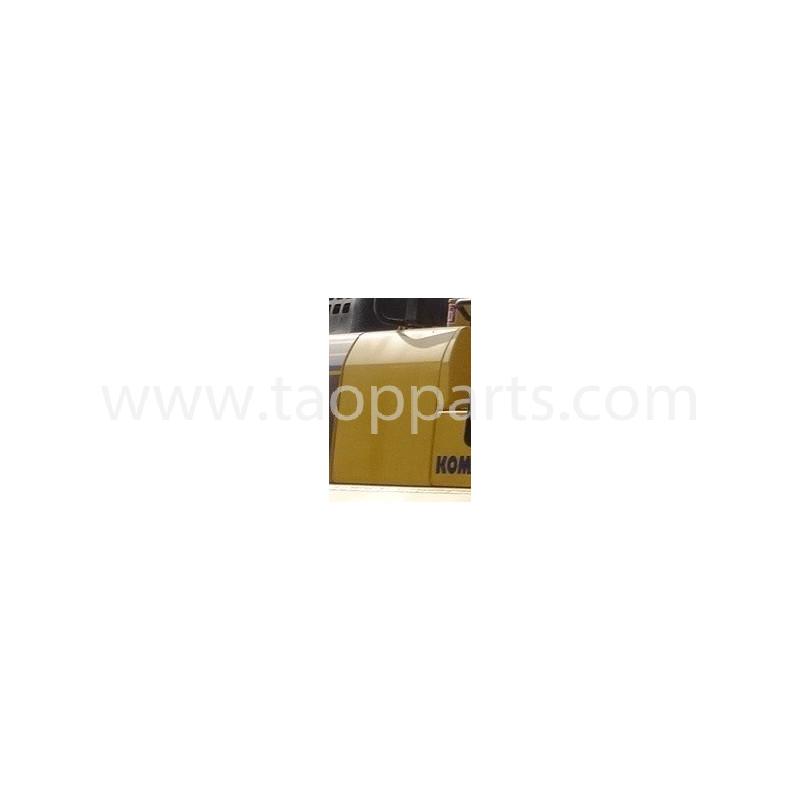 Tapa Komatsu 207-54-76350 para PC350-8 · (SKU: 57392)
