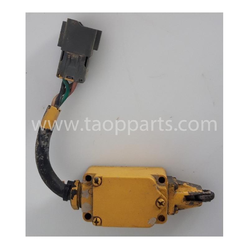 Interruptor usado 566-06-13762 para Dumper Rigido Extravial Komatsu · (SKU: 57395)