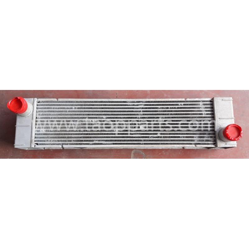 Postrefrigerador Komatsu 419-03-31132 para WA320-5 · (SKU: 55376)