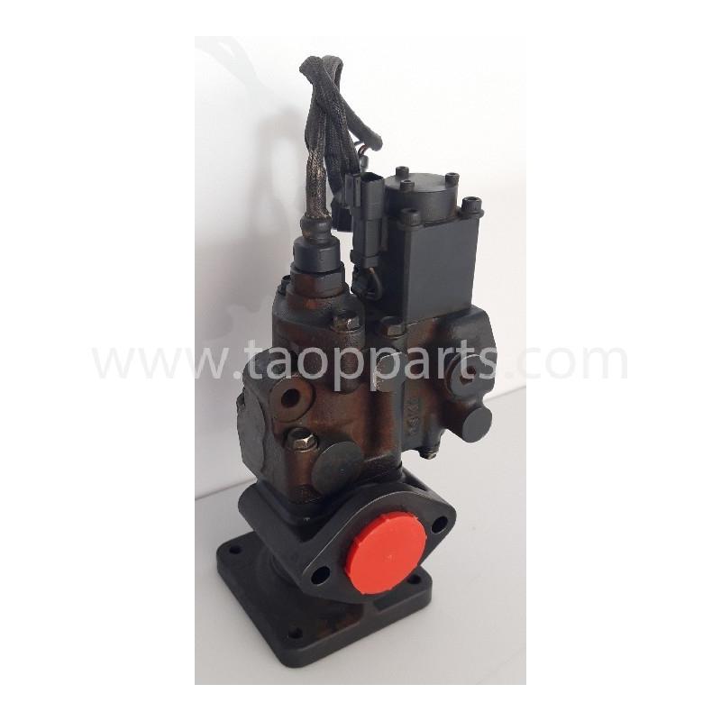Valvula Komatsu 6261-41-4900 para HM300-2 · (SKU: 57410)