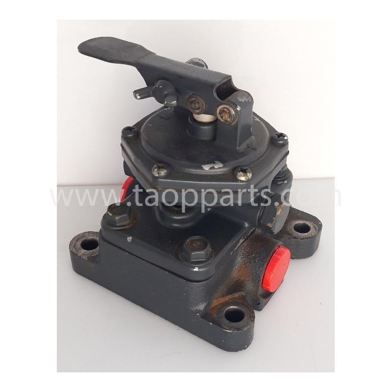 Komatsu Injection pump 6261-71-8240 for HM300-2 · (SKU: 57422)