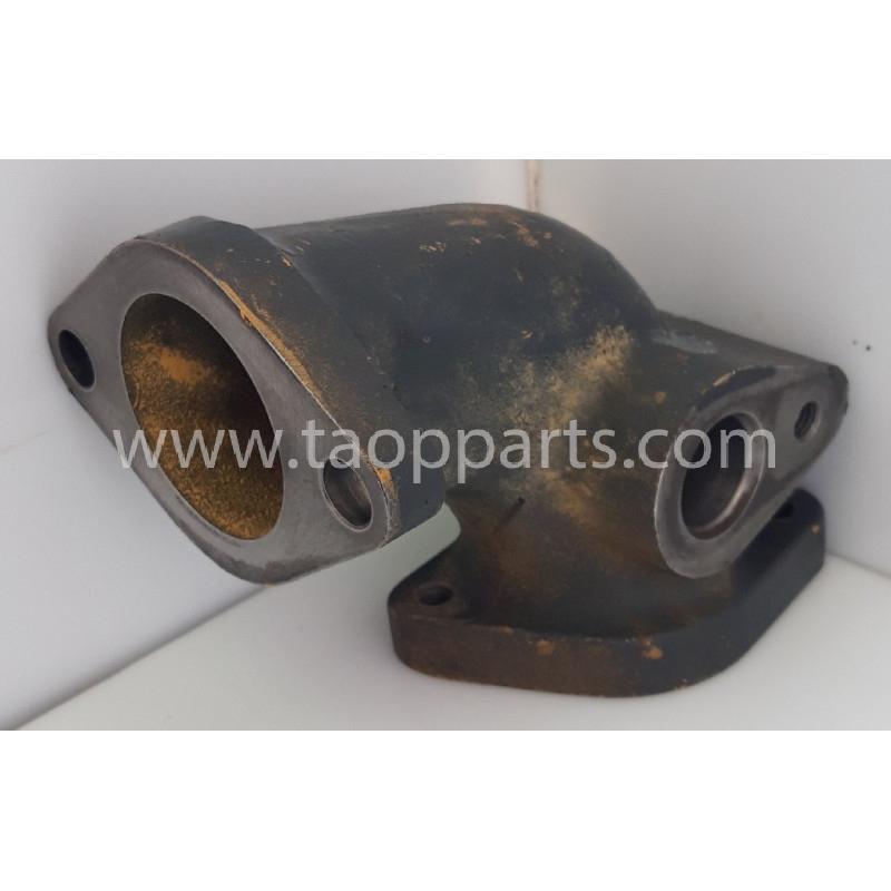 Komatsu Pipe 6251-61-6310 for HM300-2 · (SKU: 57425)