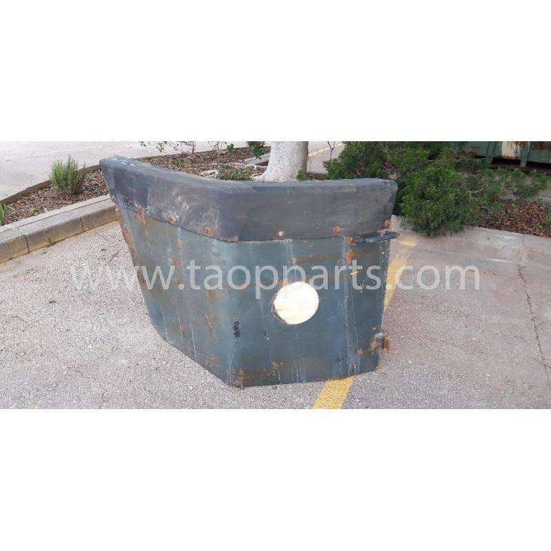 Guarda-barros Komatsu 421-54-H4C80 para WA470-5H · (SKU: 57433)