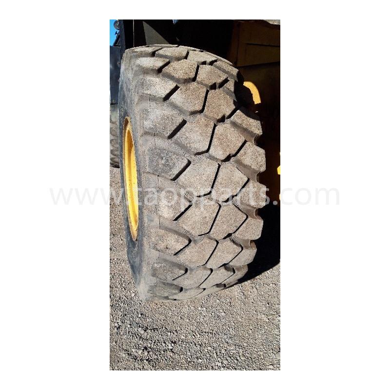 Neumático Radial BRIDGESTONE 20.5R25 · (SKU: 57484)