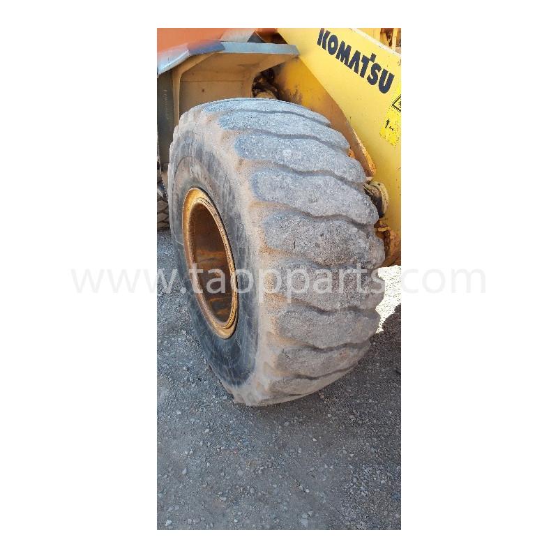 Neumático Radial BRIDGESTONE 20.5R25 · (SKU: 57486)