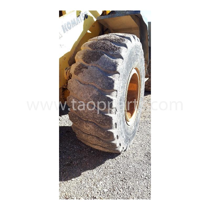 Neumático Radial BRIDGESTONE 20.5R25 · (SKU: 57487)