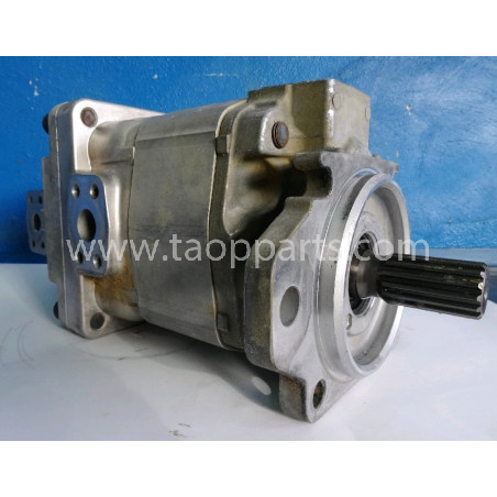 Komatsu Pump 705-52-31230 for WA500-6 · (SKU: 996)