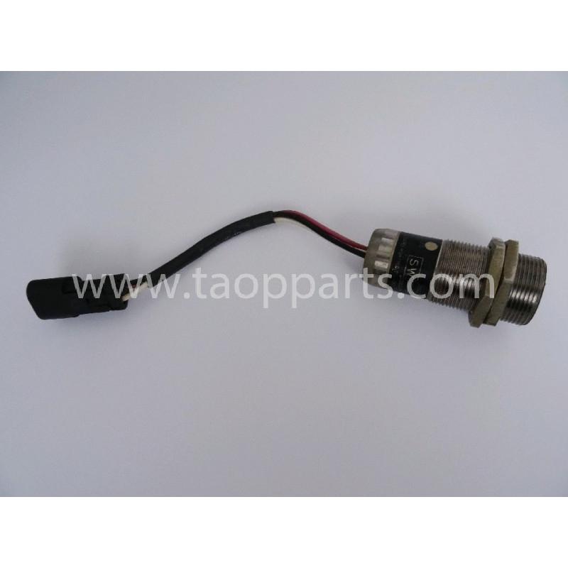 Sensor usado 56B-06-15610 para Pala cargadora de neumáticos Komatsu · (SKU: 1000)