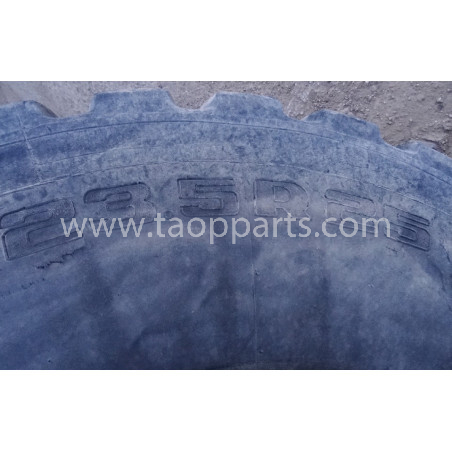 MESAS Radial tyres 23 · (SKU: 990)