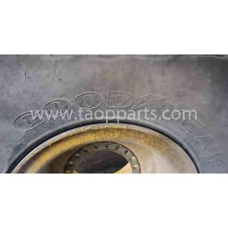 Neumático Radial GOODYEAR 23 · (SKU: 991)