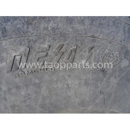 Neumático Radial MESAS 23 · (SKU: 989)