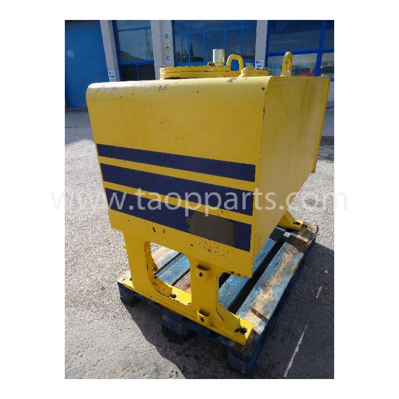 Deposito Hidraulico Komatsu 425-60-H5131 de Pala cargadora de neumáticos WA500-6 · (SKU: 1016)