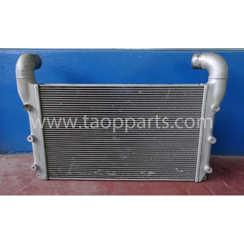 Refroidisseur d'air [usagé usagée] 425-03-31560 pour Chargeuse sur pneus Komatsu · (SKU: 1018)