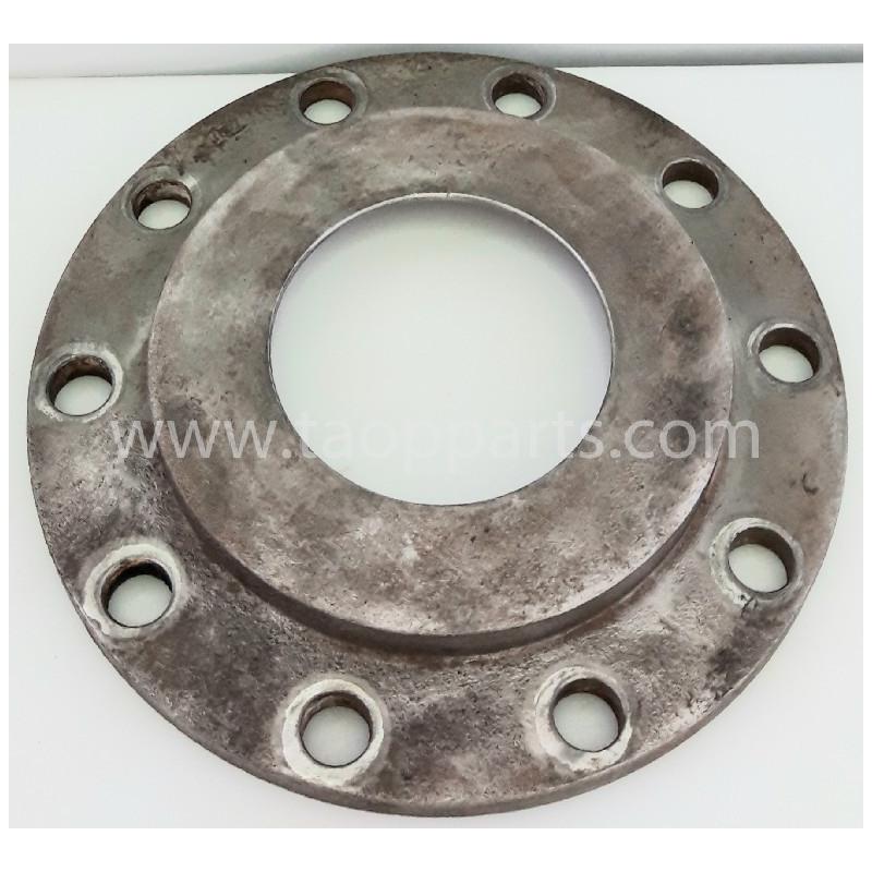 Couvercle Komatsu 421-46-11470 pour Chargeuse sur pneus WA380-6 · (SKU: 58214)