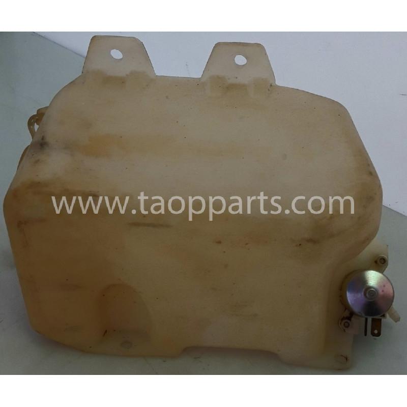 Deposito agua Komatsu 21T-06-11350 para WA380-6 · (SKU: 58236)