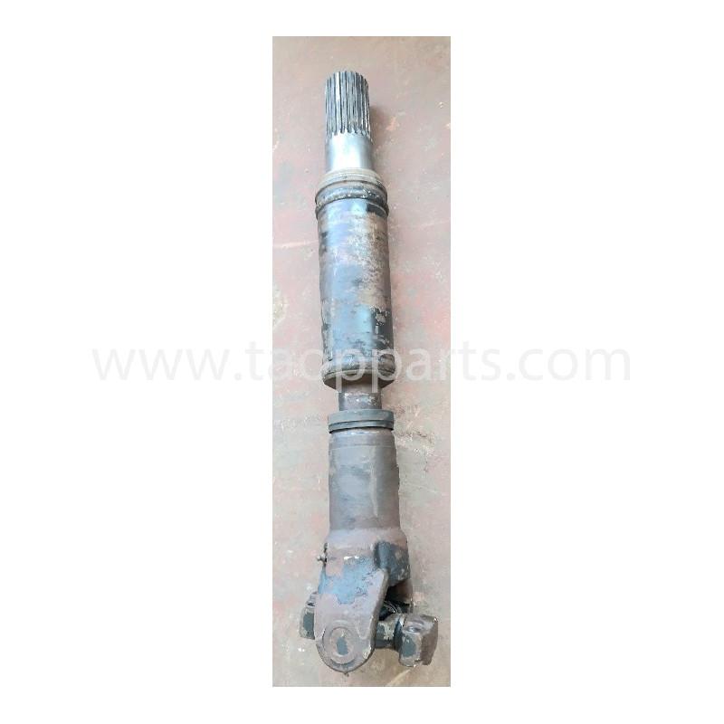 Cardan shaft [usagé|usagée] 423-20-33101 pour Chargeuse sur pneus Komatsu · (SKU: 55752)