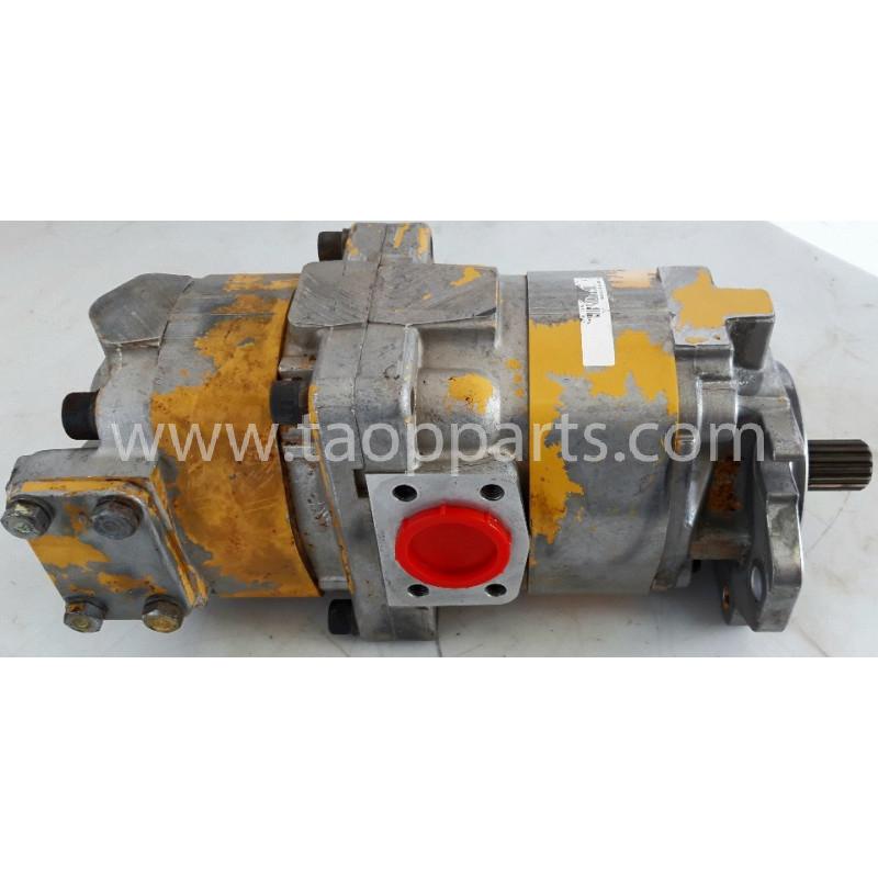 Komatsu Pump 705-51-30360 for D155AX-3 · (SKU: 51016)