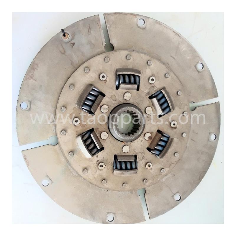 Damper 207-01-71310 pour Pelle sur chenille Komatsu PC340LC-7K · (SKU: 53502)