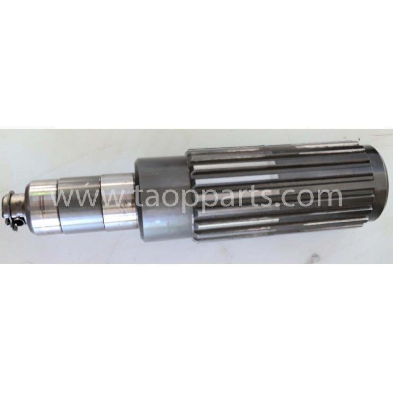 Essieu transmission 17A-15-13161 pour Bulldozer Komatsu D155AX-3 · (SKU: 58244)