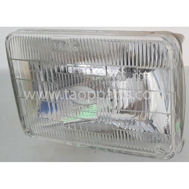 Komatsu Work lamp 421-06-13110 for WA600-1 · (SKU: 58322)