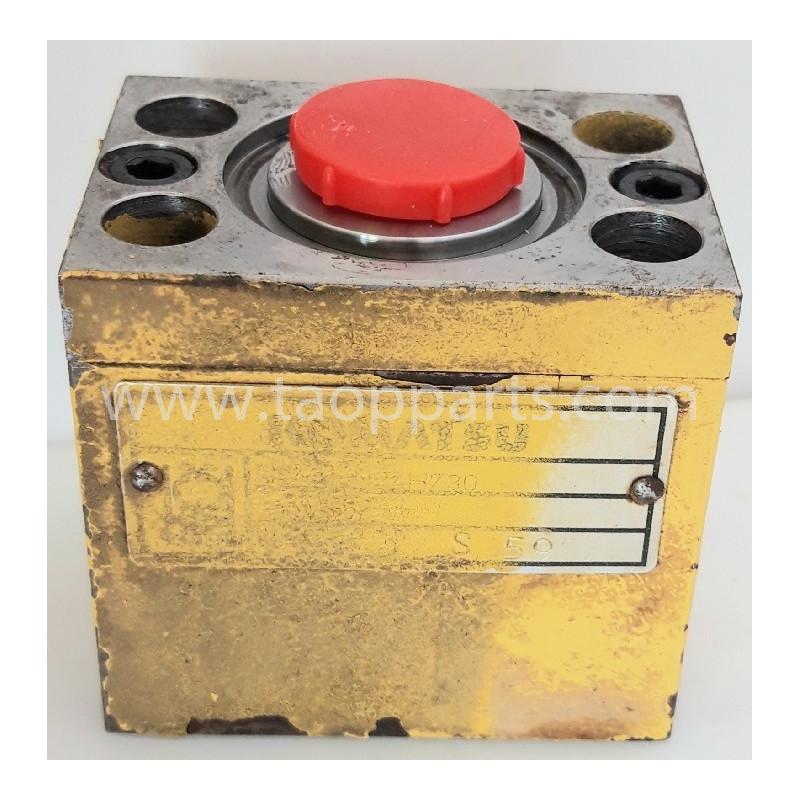Valvula usada Komatsu 421-N24-H730 para WA320-3H · (SKU: 58331)