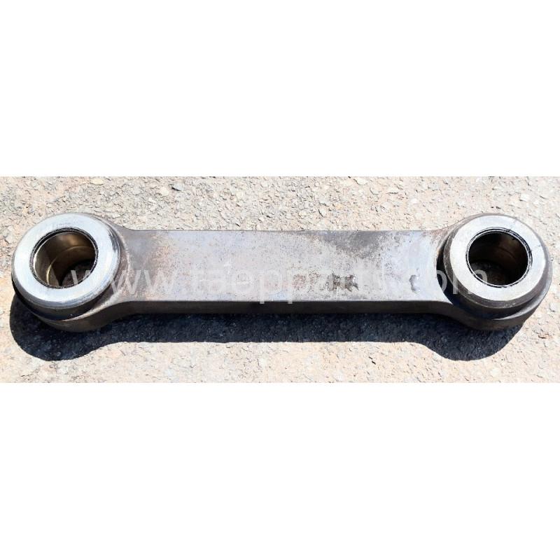Biela del cazo Volvo 11093779 para L150E · (SKU: 58307)