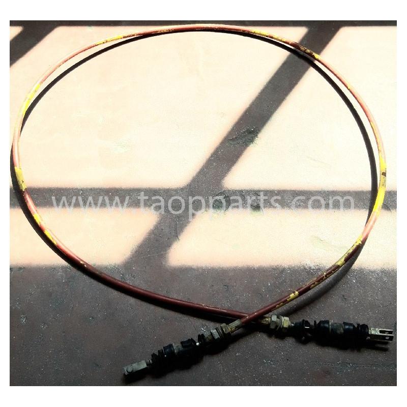Cable Komatsu 569-43-62212 per HD465-5 · (SKU: 58348)