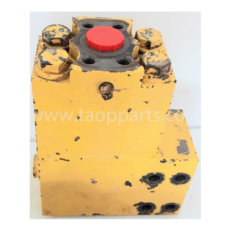 Valvula usada 569-61-62310 para Dumper Rigido Extravial Komatsu · (SKU: 58352)
