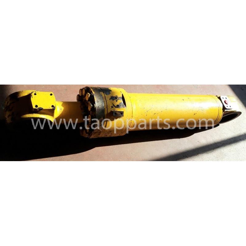 Cilindro del cazo Komatsu 707-01-0J020 de Pala cargadora de neumáticos WA600-6 · (SKU: 55720)