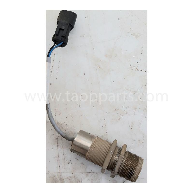 Senseur Komatsu 56B-06-15610 pour Chargeuse sur pneus WA600-6 · (SKU: 58375)