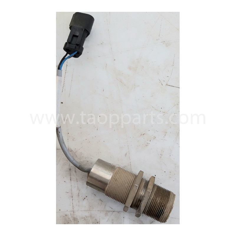 Sensor Komatsu 56B-06-15610 de Pala cargadora de neumáticos WA600-6 · (SKU: 58375)