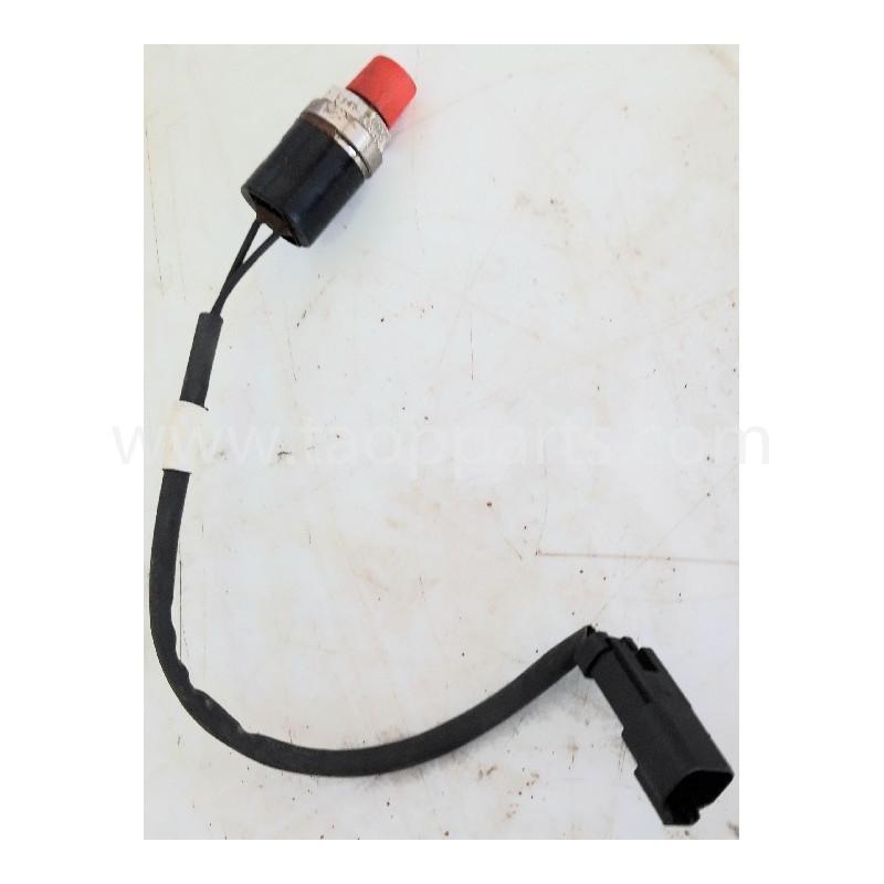 Sensor usado Komatsu 421-43-32912 para WA600-6 · (SKU: 58379)