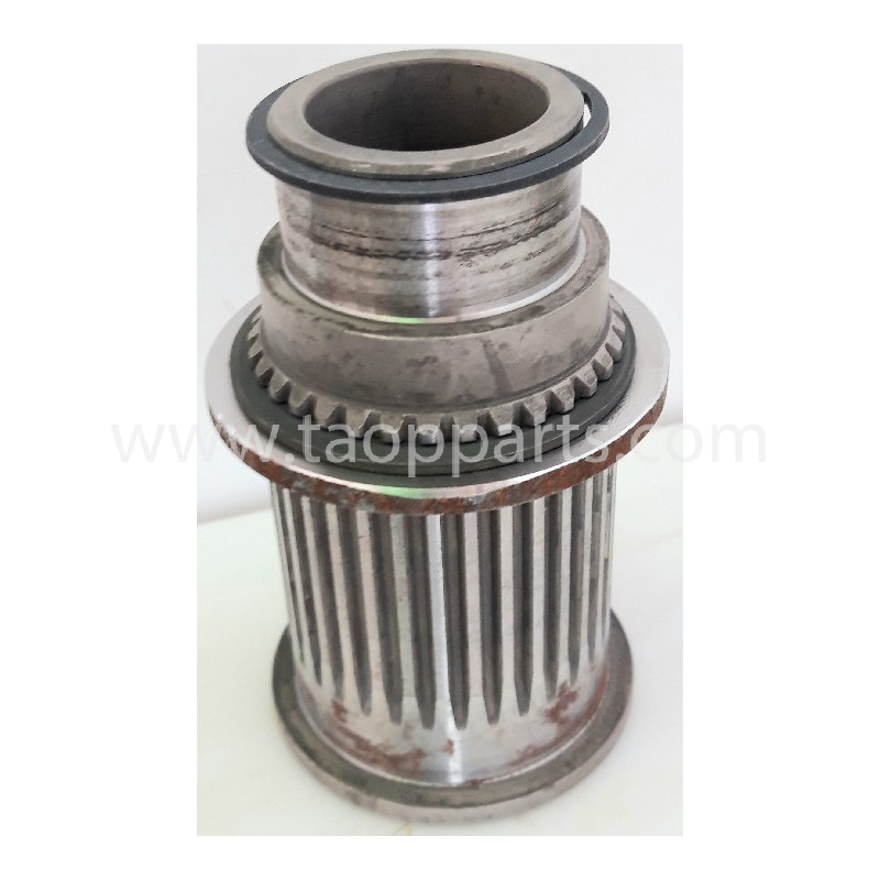 Engranaje de ejes 714-45-13220 para Pala cargadora de neumáticos Komatsu WA380-3 · (SKU: 58391)