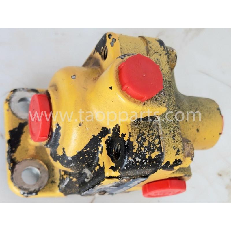 Soupape 515-35-11180 pour Dumper Rigide Komatsu HD465-5 · (SKU: 58401)