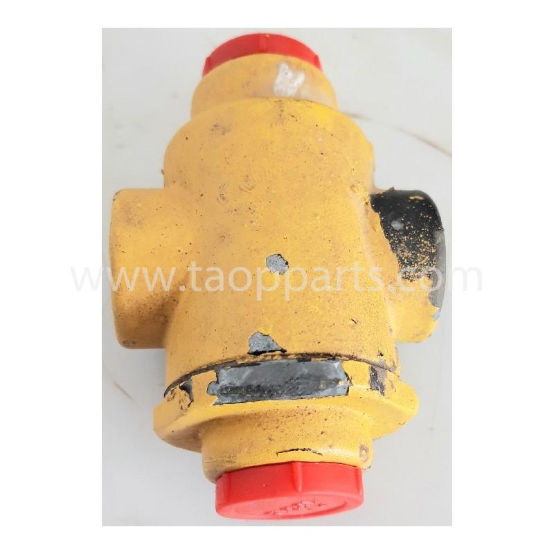 Valvula usada 281-34-12300 para Dumper Rigido Extravial Komatsu · (SKU: 58402)