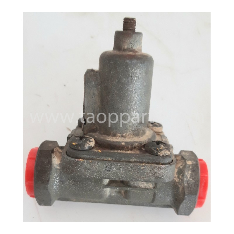 Volvo Valve 11061508 for A35D · (SKU: 58406)