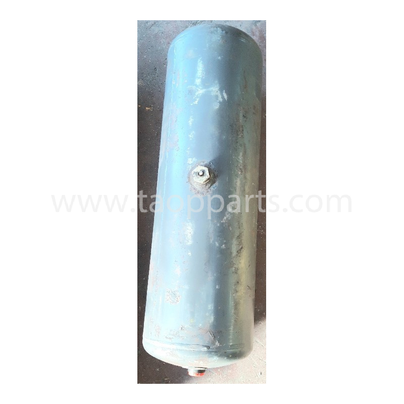 Volvo Reserve tank 11190888 for A35D · (SKU: 58407)
