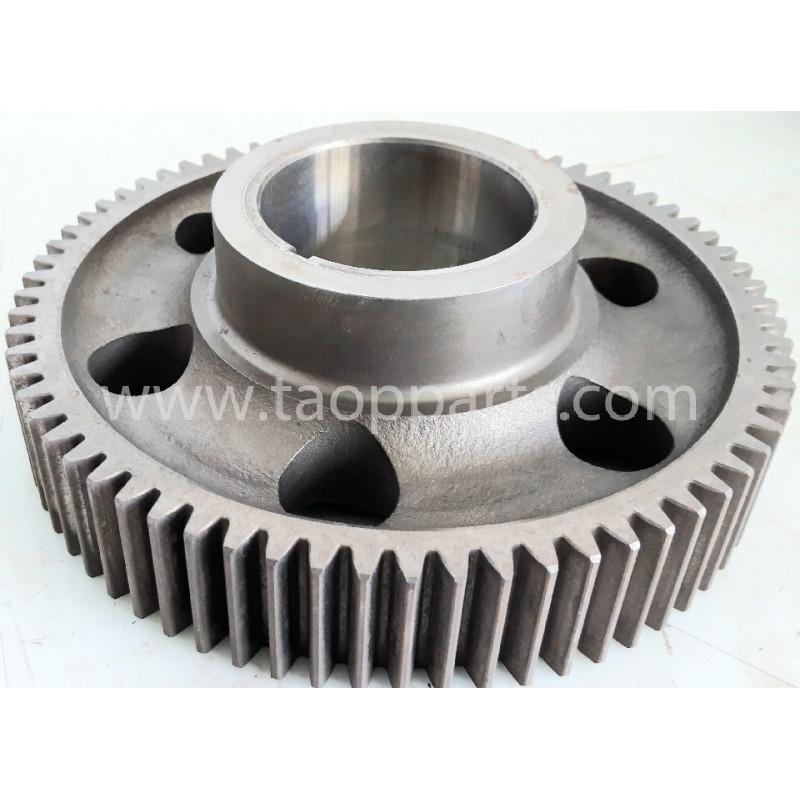 Engranaje de ejes usado 6240-41-1120 para Pala cargadora de neumáticos Komatsu · (SKU: 58392)