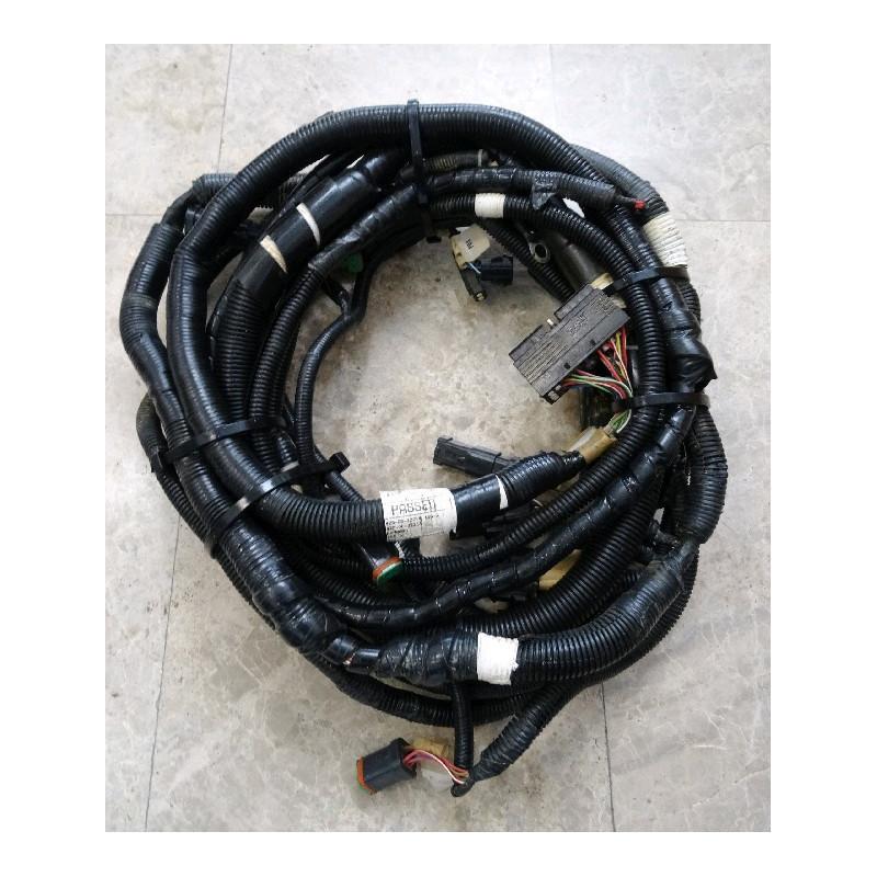 Instalacion Komatsu 425-06-32214 para WA500-6 · (SKU: 1050)