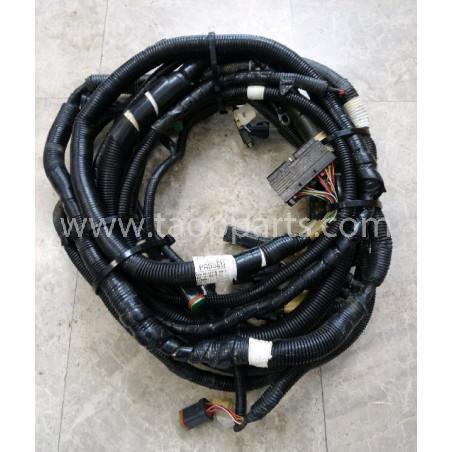 Komatsu Installation 425-06-32214 for WA500-6 · (SKU: 1050)