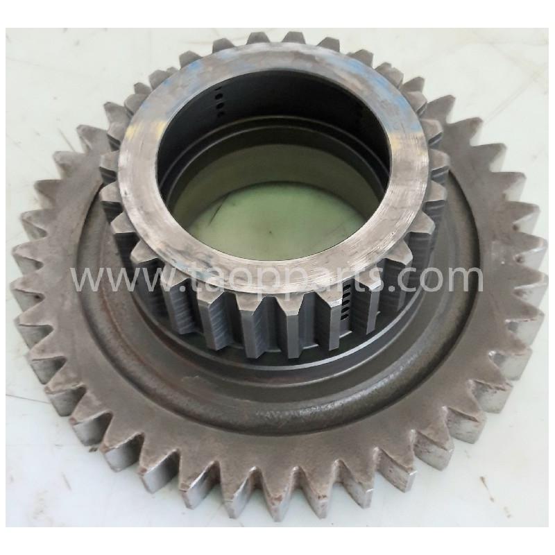 Engranaje usado 714-12-12440 para Pala cargadora de neumáticos Komatsu · (SKU: 58429)