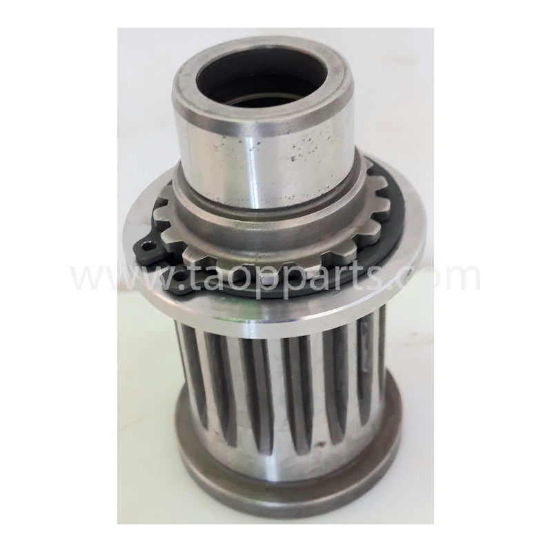 Essieu transmission Komatsu 714-11-13220 pour Chargeuse sur pneus WA380-3 · (SKU: 58430)