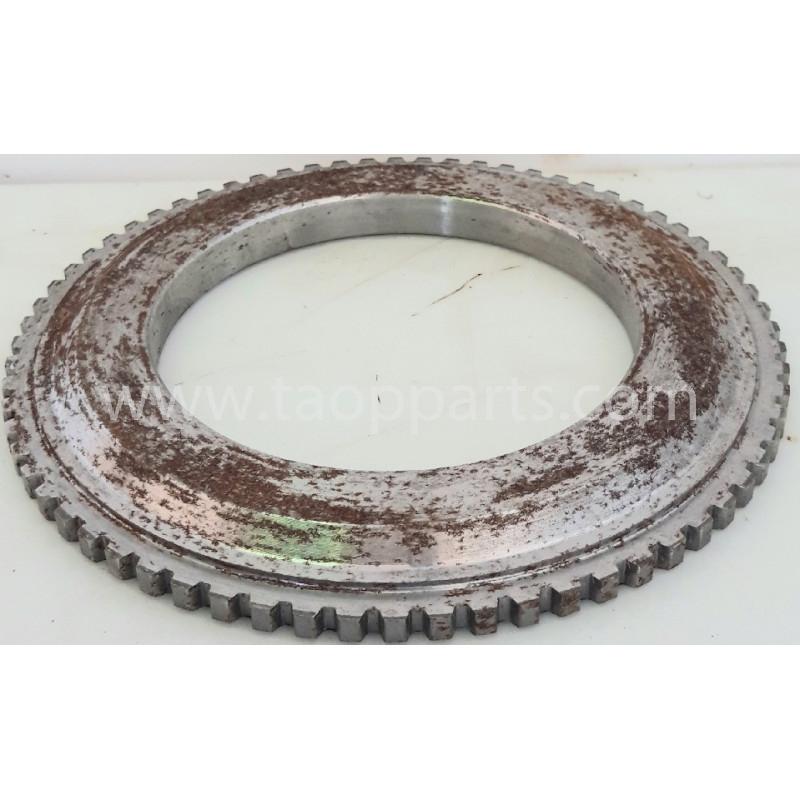 Engranaje usado 714-12-12610 para Pala cargadora de neumáticos Komatsu · (SKU: 58436)