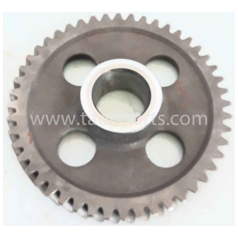 Engranaje de distribucion usado 6210-41-1120 para Pala cargadora de neumáticos Komatsu · (SKU: 58448)