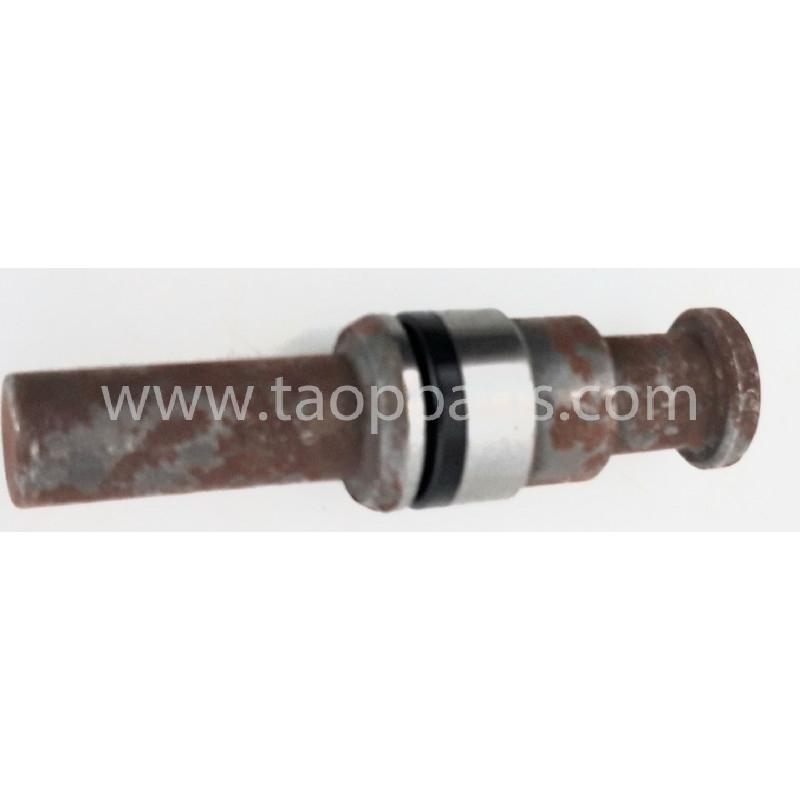 Piston [usagé|usagée] 714-07-18711 pour Chargeuse sur pneus Komatsu · (SKU: 58450)