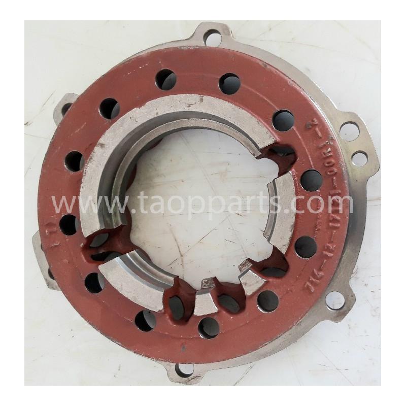 boitier 714-12-17121 pour Chargeuse sur pneus Komatsu WA380-3 · (SKU: 58456)
