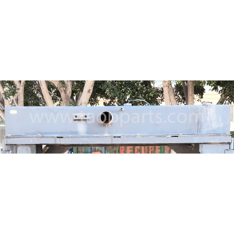 Deposito 426-03-37541 para Pala cargadora de neumáticos Komatsu WA600-6 · (SKU: 58459)