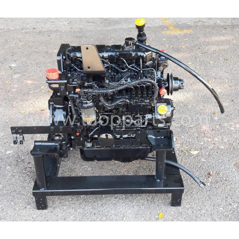 MOTOR Komatsu 37B-01-11101 para SK815-5 · (SKU: 55504)