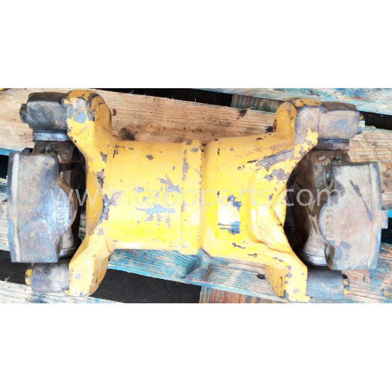 Cardan shaft [usagé|usagée] Volvo 11116164 pour A40D · (SKU: 55563)