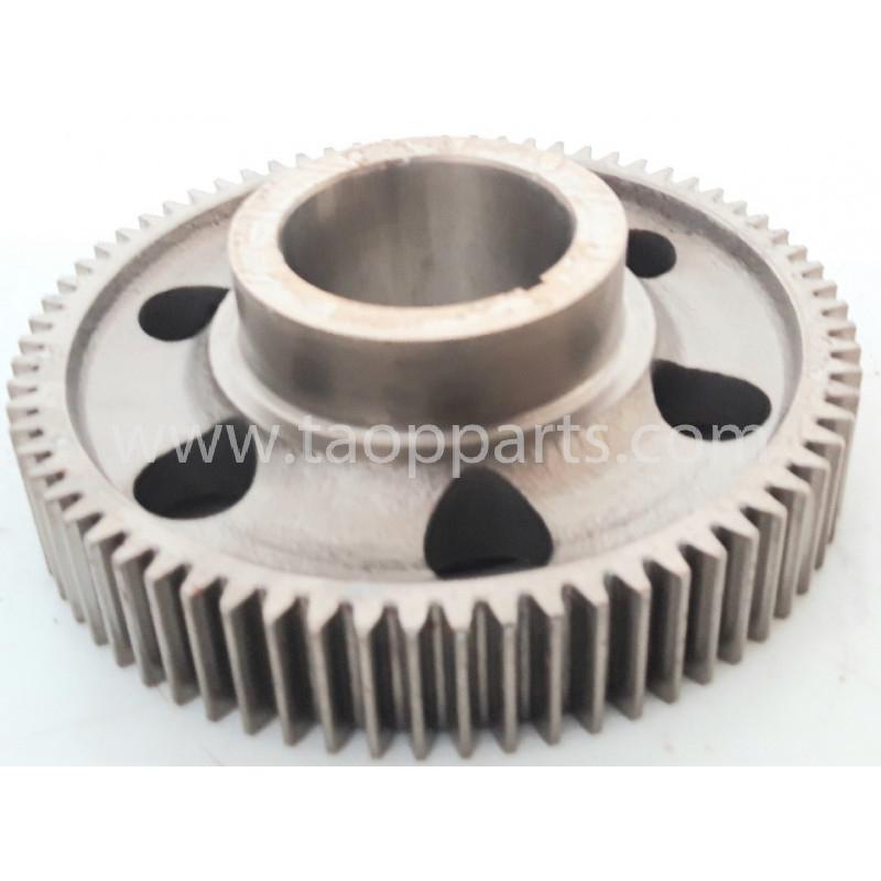 engranaje essieu Komatsu 6240-41-1120 pour Chargeuse sur pneus WA600-3 · (SKU: 58506)